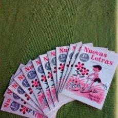 Libros: LOTE DE CARTILLAS DE PRIMARIA AÑOS 60 WENCESLAO EZQUERRA. Lote 101000875