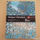 Libros: ISBN 9788467587449 LLENGUA I LITERATURA 2ºESO (NUEVO SIN USAR). Lote 101569547