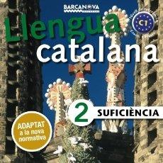 Libros: SUFICIÈNCIA 2. LLIBRE DE L ' ALUMNE BARCANOVA. Lote 105593319