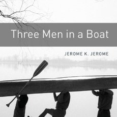 Libros: OXFORD BOOKWORMS LIBRARY 4. THREE MEN IN A BOAT MP3 PACK OXFORD UNIVERSITY PRESS ESPAÑA, S.A.. Lote 105977184