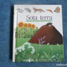Libros: SOTA TERRA. Lote 115049955