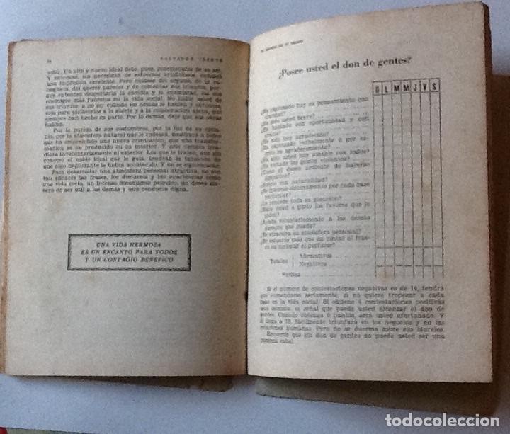 Libros: EL ARTE DE AGRADAR - Foto 2 - 117921695