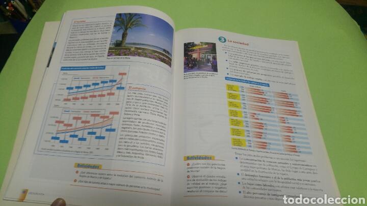 Libros: Ciencias sociales monografía Región de Murcia 2°ESO OXFORD - Foto 4 - 252113440