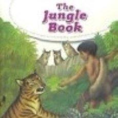 Libros: LEVEL 2: THE JUNGLE BOOK. Lote 125934196
