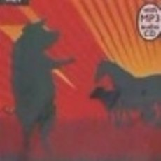 Libros: ANIMAL FARM (BOOK WITH AUDIO CD). LEVEL 6. Lote 125935458