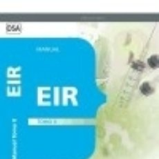 Libros - Manual EIR Tomo II - 70603117