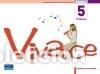 VIVACE 5 PACK CUADERNO DE ACTIVIDADES (COMUNIDAD VALENCIANA) (Libros Nuevos - Libros de Texto - Infantil y Primaria)