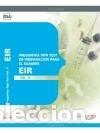 PREGUNTAS TIPO TEST DE PREPARACIÓN PARA EL EXAMEN DEL EIR VOL. II. (Libros Nuevos - Libros de Texto - Infantil y Primaria)