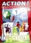 ACTION! 1 PACK (LIVRE ELEVE+CD) (REFORMA) (Libros Nuevos - Libros de Texto - Infantil y Primaria)