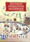 SISTEMAS OPERATIVOS MODERNOS 3ED (Libros Nuevos - Libros de Texto - Infantil y Primaria)