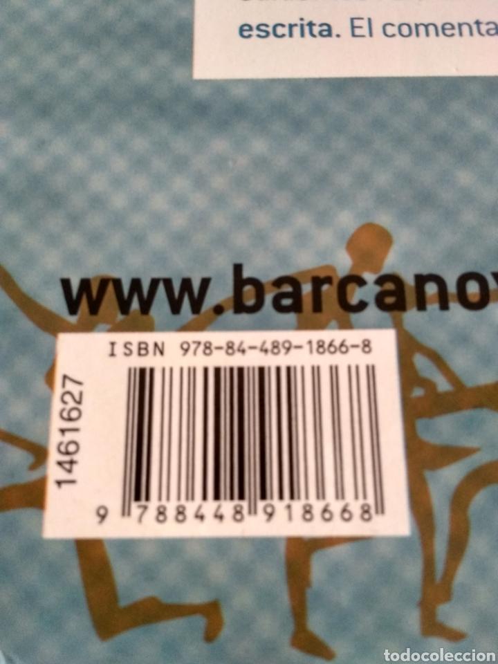 Libros: Quadern destiu. Llengua catalana 4Eso Barcanova - Foto 3 - 128128255