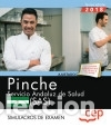 PINCHE. SERVICIO ANDALUZ DE SALUD (SAS). SIMULACROS DE EXAMEN (Libros Nuevos - Libros de Texto - Infantil y Primaria)
