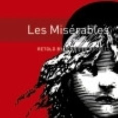 Libros: OXFORD BOOKWORMS LIBRARY 1. LES MISERABLES MP3 PACK. Lote 131242354