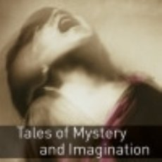 Libros: OXFORD BOOKWORMS LIBRARY 3. TALES OF MYSTERY AND IMAGINATION MP3 PACK. Lote 131242382