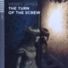 Libros: THE TURN OF THE SECRET. Lote 131245308