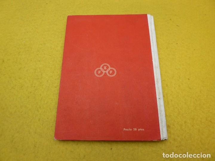 Libros: lecciones de educacion fisica-1º y 2º enseñanza y comercio libro 1958 ç - Foto 2 - 131690734
