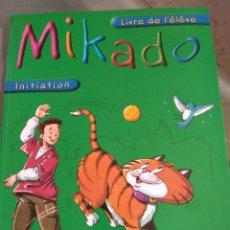 Libros: MIKADO INITIATION. OXFORD. Lote 132656514