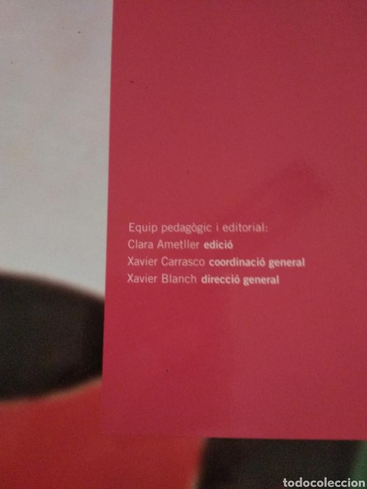 Libros: Llengua catalana literatura 4ESO. Text La Galera - Foto 3 - 132719446