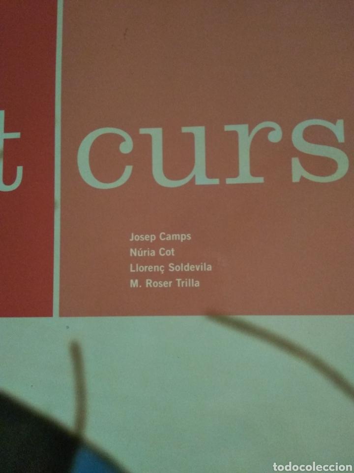 Libros: Llengua catalana literatura 4ESO. Text La Galera - Foto 4 - 132719446