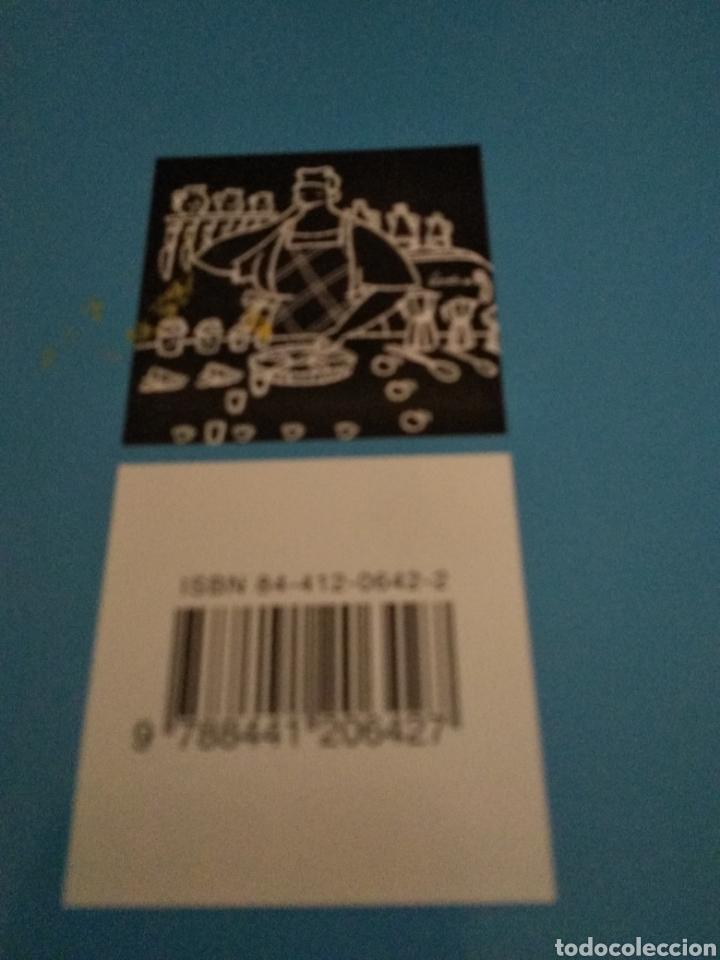 Libros: Bitoc 2000 Matemàtiques 2. Text La Galera - Foto 2 - 132755193