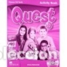 Libros: QUEST 5 ACTIVITY PACK. Lote 133620289