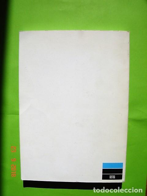Libros: TOMO 4, QUÍMICA TÉCNICA DE VICENTA MUÑOZ ANDRÉS. U.N.E.D. 1ª ED, 1990. - Foto 2 - 134079626