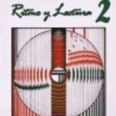 Libros: RITMO Y LECTURA, 2º ESO. Lote 134751457