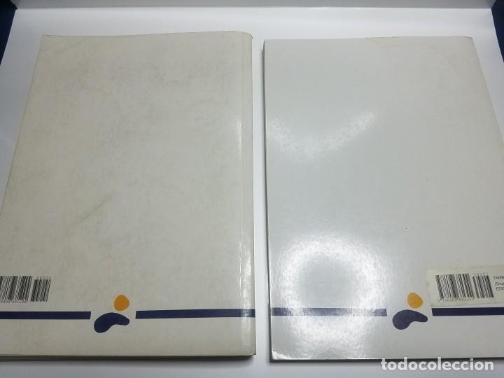 Libros: LENGUA ESPAÑOLA DE COU. SIMÓN VALCARCEL MARTÍNEZ. EDITORIAL TAMBRE - Foto 2 - 215549498