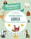 MI PRIMER LIBRO DE LA GRANJA (VVKIDS) (Libros Nuevos - Libros de Texto - Infantil y Primaria)