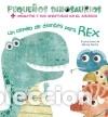 UN CEPILLO DE DIENTES PARA REX (VVKIDS) (Libros Nuevos - Libros de Texto - Infantil y Primaria)