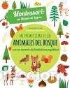 MI PRIMER LIBRO DE LOS ANIMALES (VVKIDS) (Libros Nuevos - Libros de Texto - Infantil y Primaria)