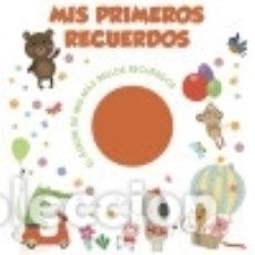 Libros: MIS PRIMEROS RECUERDOS (VVKIDS). Lote 140261588
