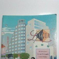 Libros: LINGUA GALEGA DE COU. CAMINO NOIA-HENRIQUE MONTEAGUDO-GONZALO NAVAZA-FRANCISCO FERNÁNDEZ REI. XERAIS. Lote 141713242