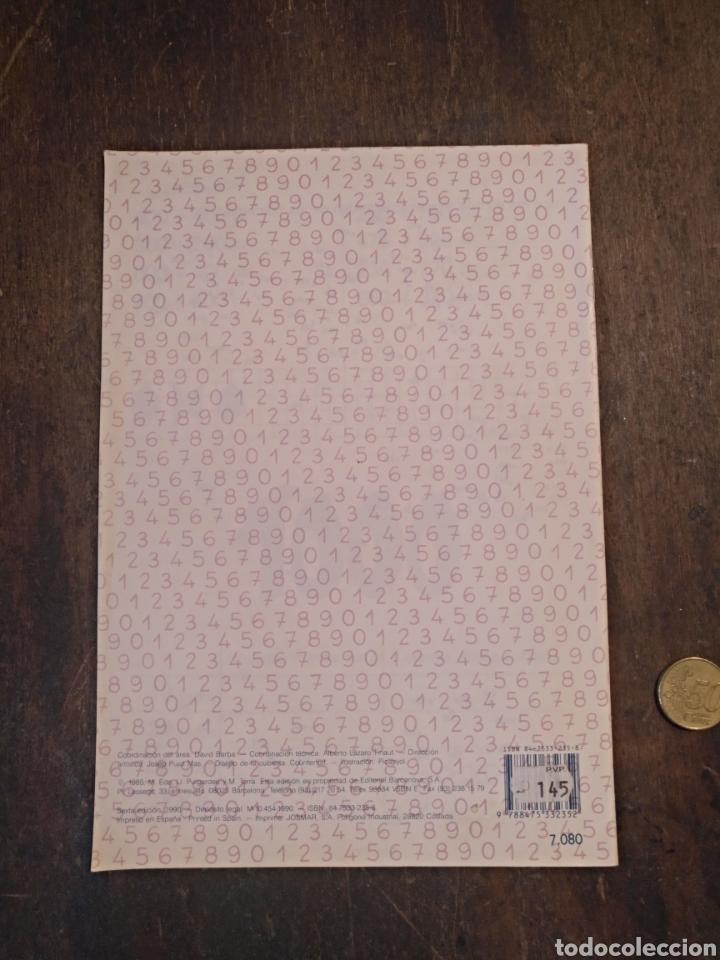 Libros: Ciempiés. Cuaderno de matemáticas 2º EGB 5. Barcanova - Foto 2 - 149477274