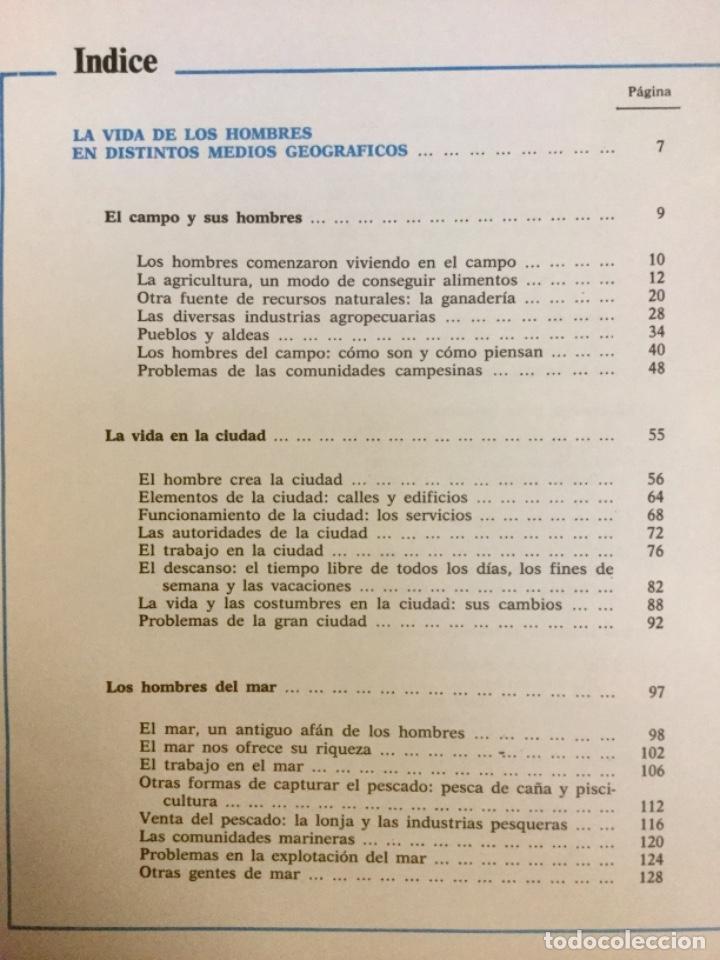 Libros: Consultor 3. Libro de consulta básico. SANTILLANA. Año: 1972. - Foto 3 - 149957734