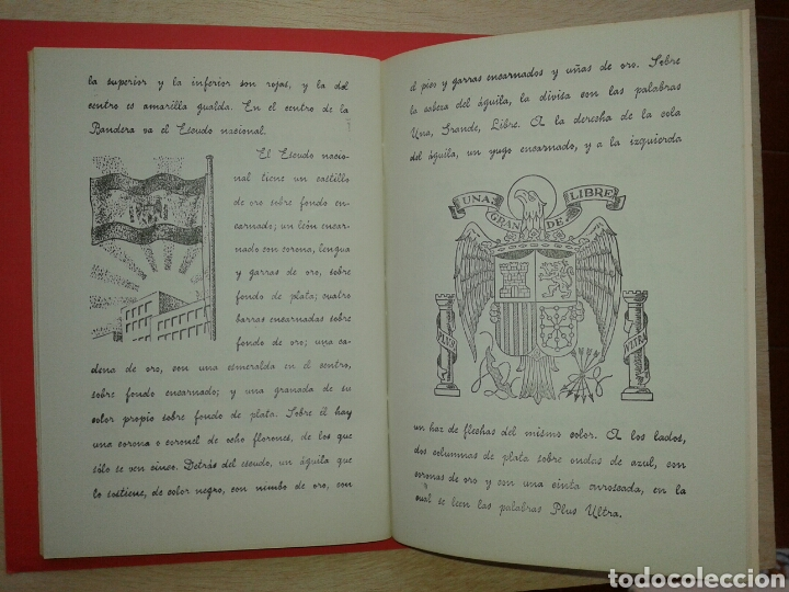 Libros: RAYAS CUADERNO DE ESCRITURA ESCOLAR 1961 - Foto 5 - 150825101