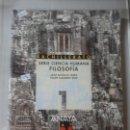 Libros: SERIE CIENCIA HUMANA - FILOSOFIA. Lote 152850218