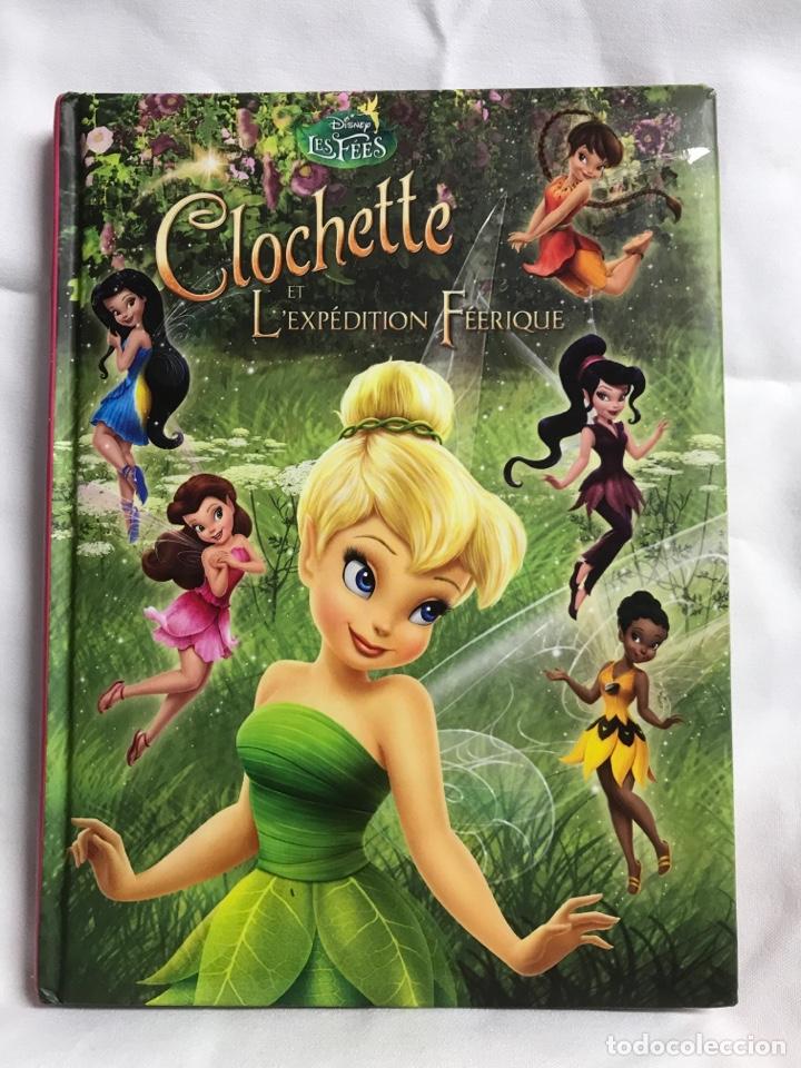 CLOCHETTE (Libros Nuevos - Libros de Texto - Infantil y Primaria)