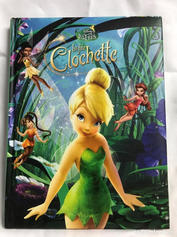 Libros: CLOCHETTE - Foto 3 - 154189594