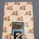 Libros: ANAYA ANTOS 2. Lote 160026950