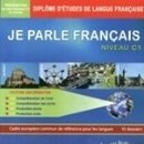 Libros: JPF JE PARLE FRANÇAIS DALF C1 LIVRE CORRIGES 2CD. Lote 160252397