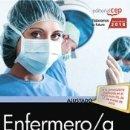 Libros: ENFERMERO/A DEL SERVICIO GALLEGO DE SALUD (SERGAS). TEST PARTE ESPECÍFICA. Lote 160932510