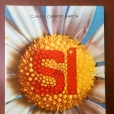 Libros: SI. FORMACION SOCIAL. EDELVIVES 1973. Lote 163082602