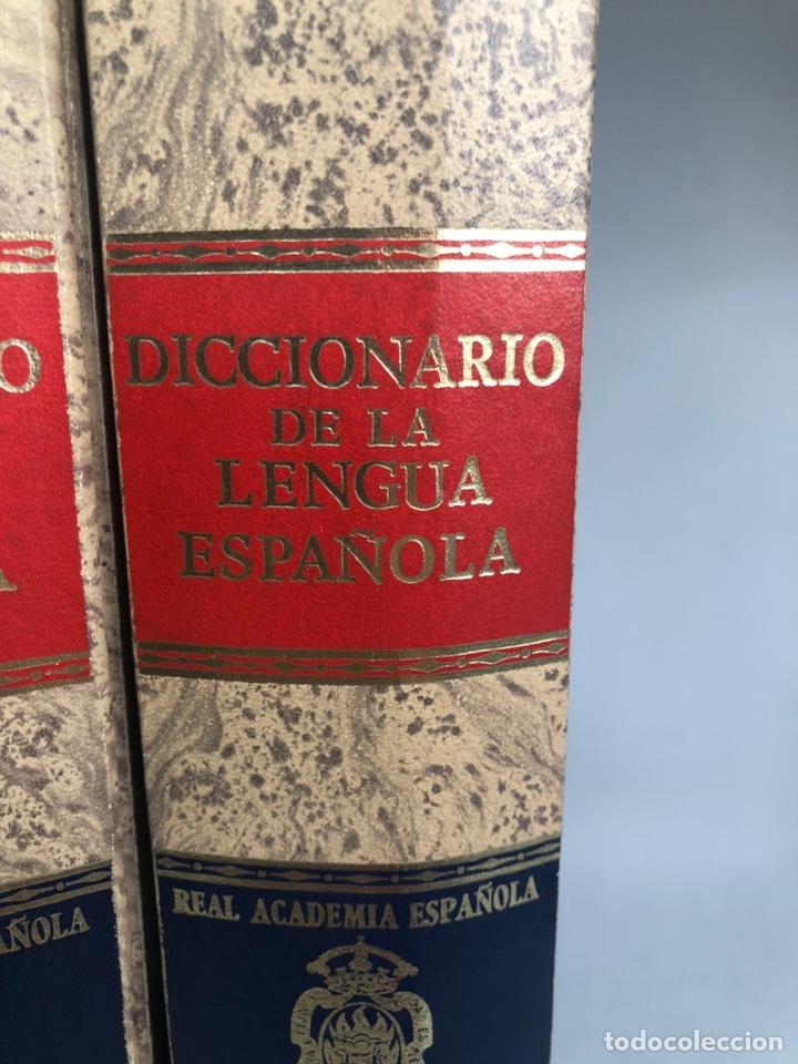 Libros: Diccionario de la lengua española Real Academia Española 1984 - Foto 2 - 163392146