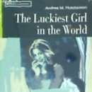 Libros: THE LUCKIEST GIRL IN THE WORLD (BLACK CAT). Lote 165459578