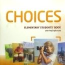 Libros: CHOICES ELEMENTARY STS MY LAB PIN CODE PACK. Lote 165470230