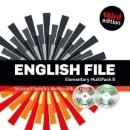 Libros: ENGLISH FILE 3RD EDITION ELEMENTARY. MULTIPACK B WITH ITUTOR AND ICHECKER. Lote 165531329