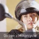 Libros: OXFORD BOOKWORMS LIBRARY STARTER. GIRL ON A MOTORCYCLE MP3 PACK. Lote 165531470