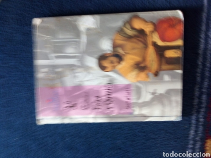 FÍSICA Y QUÍMICA 3ESO AÑO 1997 (Libros Nuevos - Libros de Texto - ESO)