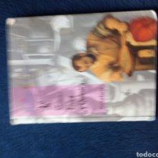 Libros: FÍSICA Y QUÍMICA 3ESO AÑO 1997. Lote 167168470